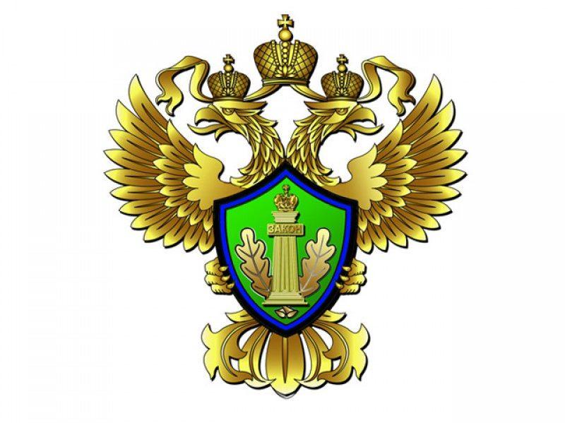 Логотип РПН