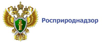 Логотип Росприроднадзор